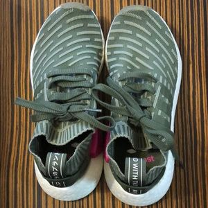 Adidas NMD Size 5.5